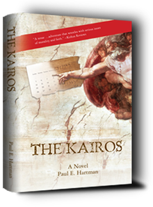 The Kairos Bookcover